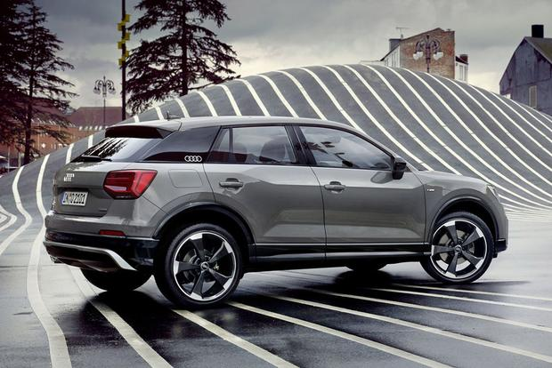 Did You Know There's an Audi Q2? featured image large thumb1