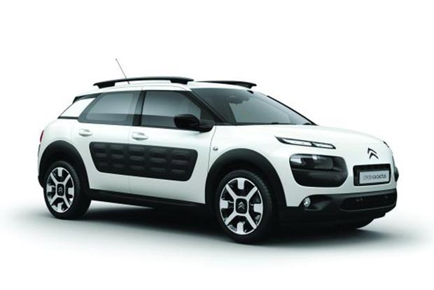 The Citroen C4 Cactus Is Still the Weirdest Car You Can Buy in Europe featured image large thumb1