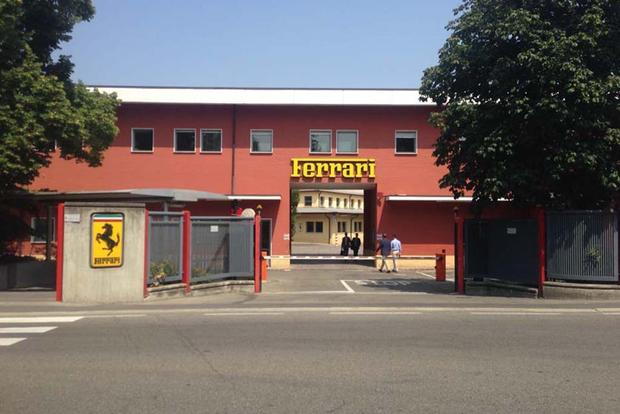 A Tourist's Guide to Visiting Ferrari in Maranello featured image large thumb0