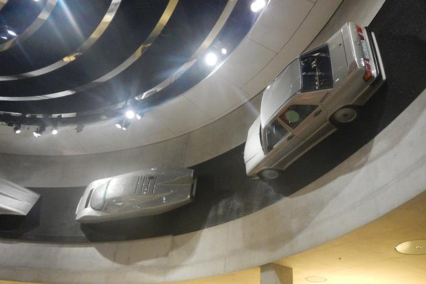 The Mercedes-Benz Museum is an Automotive Must-See featured image large thumb3
