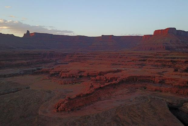 Trip Report: Overlanding in Moab featured image large thumb2