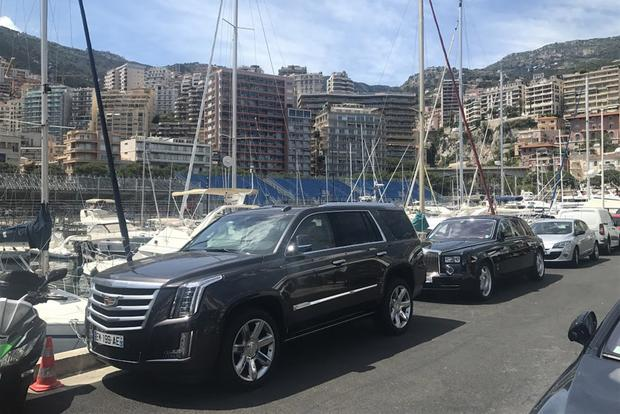 Here Are All the Cool Cars I Saw During One Day in Monaco featured image large thumb12