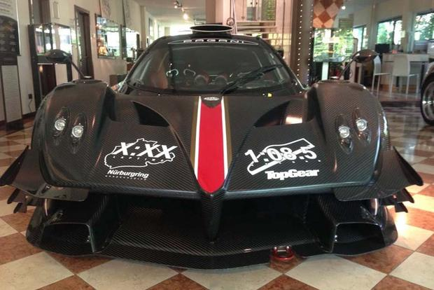Here's What Happened When I Tried to Visit Pagani's Headquarters featured image large thumb1