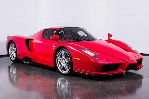 Autotrader Find Ferrari Enzo For 3 2 Million Featured Image Large Thumb0