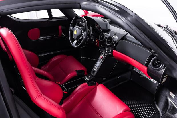 Autotrader Find: Ferrari Enzo for $3.2 Million featured image large thumb2