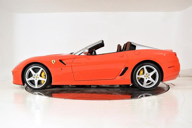 These Are the Most Expensive Ferrari Models Listed For Sale on Autotrader featured image large thumb1