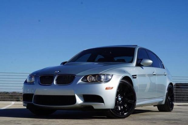 Here Are the Best V8 Sedan Bargains featured image large thumb6