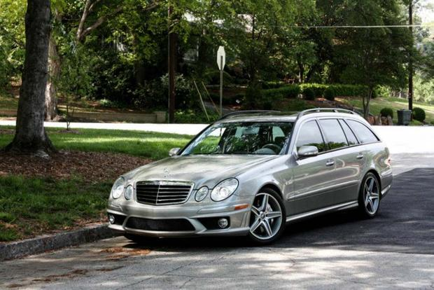 I've Now Owned 4 Mercedes-Benz E-Classes