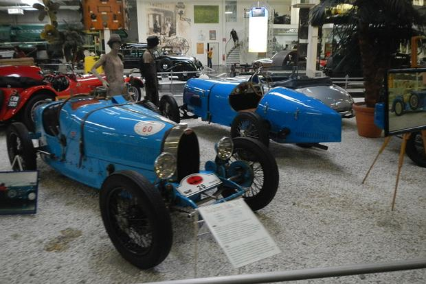 Europe's Least Known Museum Is One of the Best: The Auto & Technik Museum Sinsheim featured image large thumb4