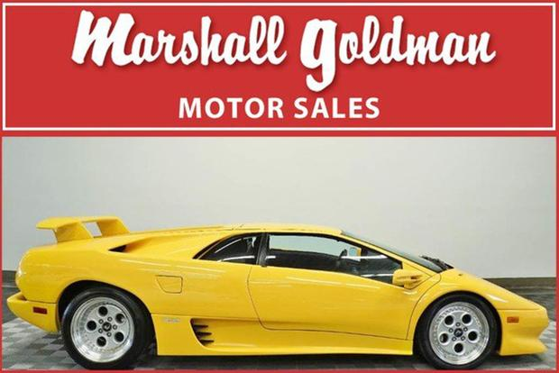 Here Are 5 Exotic and Luxury Cars That Have Lost $200,000 in Value featured image large thumb3