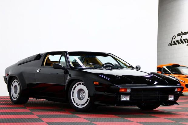 Here Are the Most Exciting 1980s Cars For Sale on Autotrader featured image large thumb0