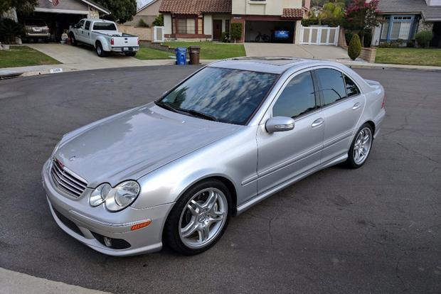 Here Are 6 AMG Cars You Forgot Existed featured image large thumb5