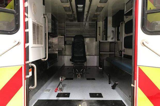 Autotrader Find: 2008 Chevrolet Kodiak Ambulance featured image large thumb1