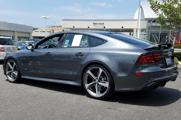 Pre Owned Audi >> Here Are 5 Certified Pre Owned High Performance Family Cars