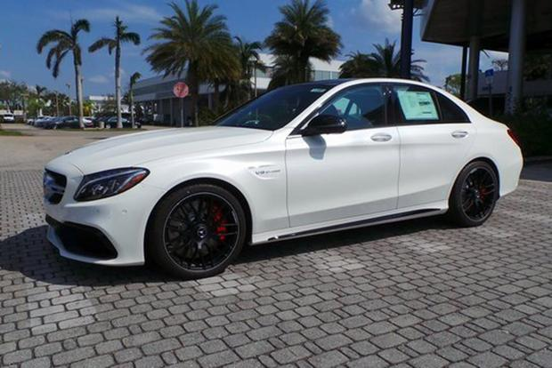 Here Are 5 Luxury Sedans That Are Basically Sports Cars featured image large thumb0