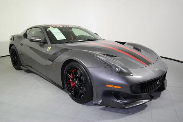 Autotrader Find: Ferrari F12tdf for $1.3 Million featured image large thumb0