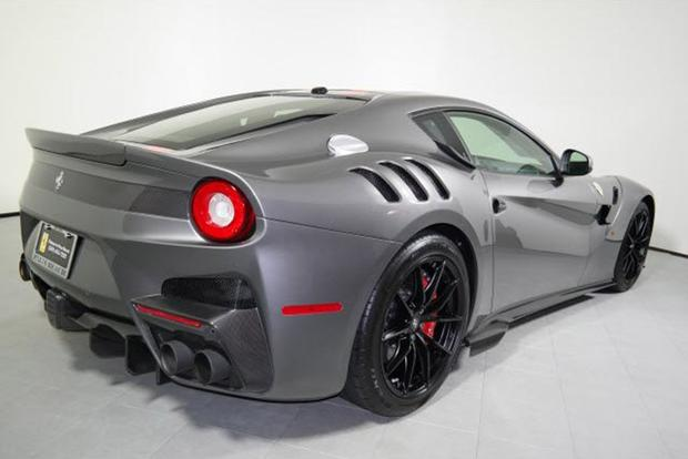 Autotrader Find: Ferrari F12tdf for $1.3 Million featured image large thumb1