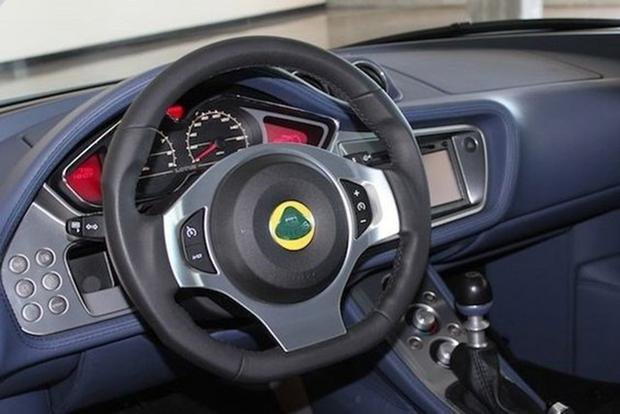 Autotrader Find: Brand-New 2013 Lotus Evora featured image large thumb2