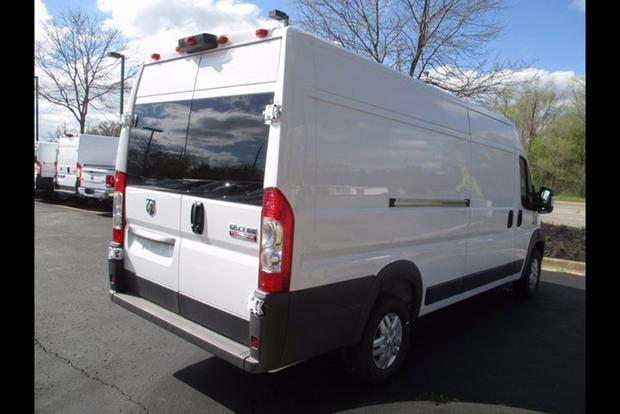 How Does the RAM ProMaster Not Have a Third Brake Light? featured image large thumb0