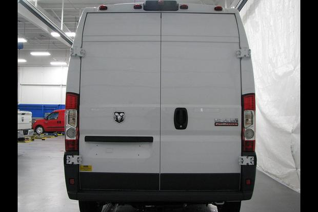 How Does the RAM ProMaster Not Have a Third Brake Light? featured image large thumb2