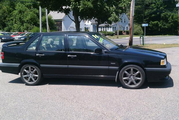 Here Are the Coolest Volvo Models Currently for Sale on Autotrader featured image large thumb1