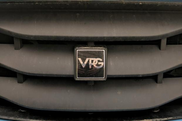 What Is That Car? The VPG MV1! featured image large thumb3