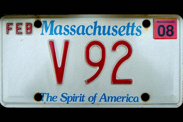 Massachusetts Has the Coolest Hidden Trick on Its License