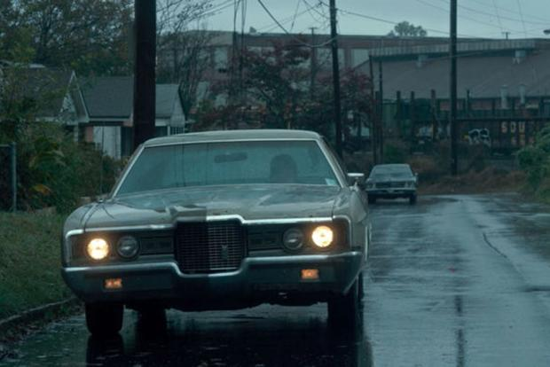 "The Throwback Cars of ""Stranger Things"" featured image large thumb1"