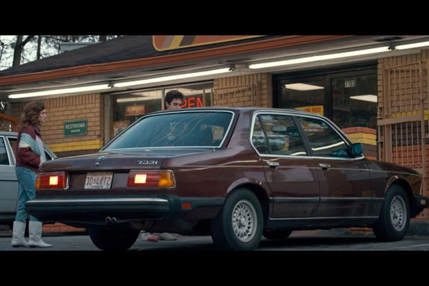 "The Throwback Cars of ""Stranger Things"" featured image large thumb2"