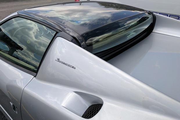 The 2005 Ferrari Superamerica Is Just Plain Cool featured image large thumb2