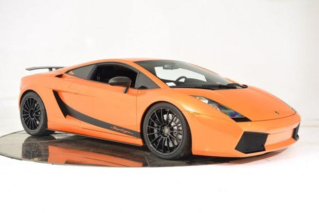 Autotrader Find: 2008 Lamborghini Gallardo With 1,800 Horsepower