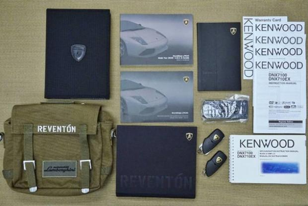 Autotrader Find: 2008 Lamborghini Reventon for $1,685,900 featured image large thumb1