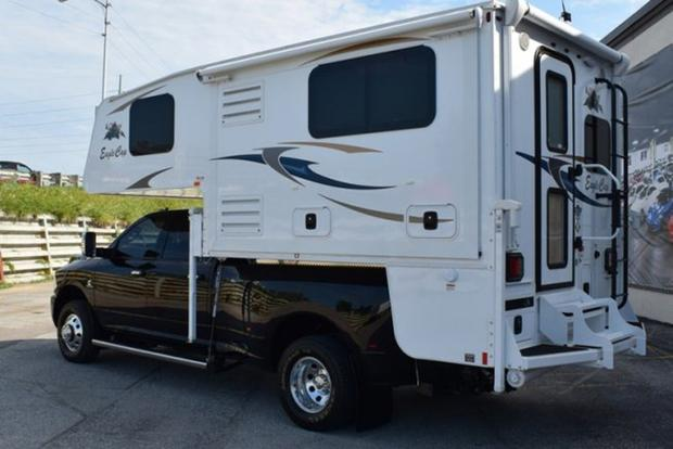 Autotrader Find: 2013 Ram 3500 With Giant Rear Camper featured image large thumb0
