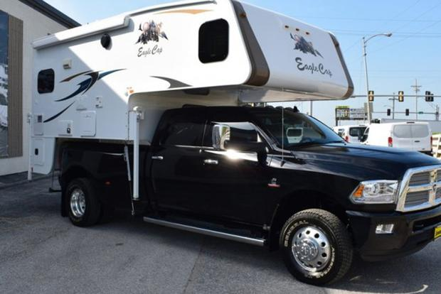 Autotrader Find: 2013 Ram 3500 With Giant Rear Camper featured image large thumb1