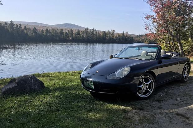 Here's a 6-Month Ownership Report on My 1999 Porsche 911