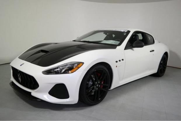 Here Are The Most Interesting Maserati Models For On Autotrader Featured Image Large Thumb0