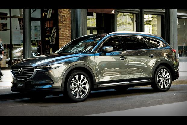 The Mazda CX-4 and CX-8 Exist In Other Markets featured image large thumb1