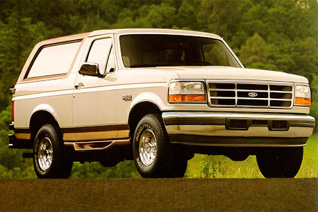 Here Are 5 Cheap Used Cars That Would Make for a Smart Restoration