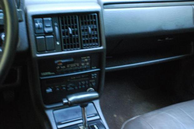 Autotrader Find: 2-Owner 1985 Audi 5000 featured image large thumb3