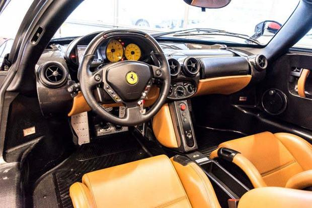 Autotrader Find: Ferrari Enzo Once Owned by Steve Wynn featured image large thumb2