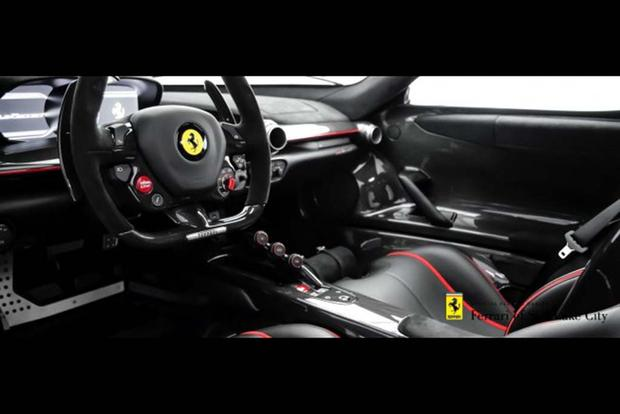 Autotrader Find: 2015 LaFerrari With 81 Miles for $3.7 Million featured image large thumb2