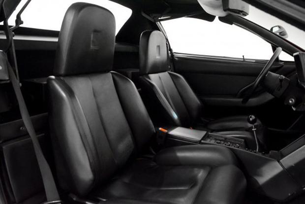 Autotrader Find: Ferrari Testarossa Convertible Conversion featured image large thumb5