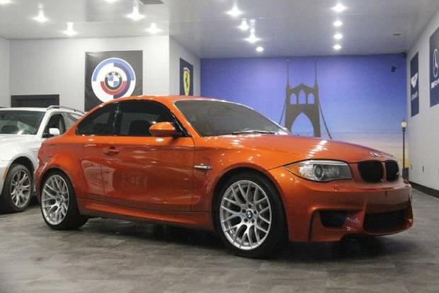 Here Are Collectible BMWs That Are Going Up In Price Autotrader - Bmw 135 price