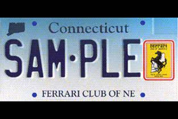 Pennsylvania Has a License Plate for the Porsche Club of America featured image large thumb2