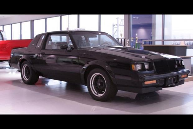 Autotrader Find: Mint 1987 Buick GNX for $150,000 featured image large thumb0
