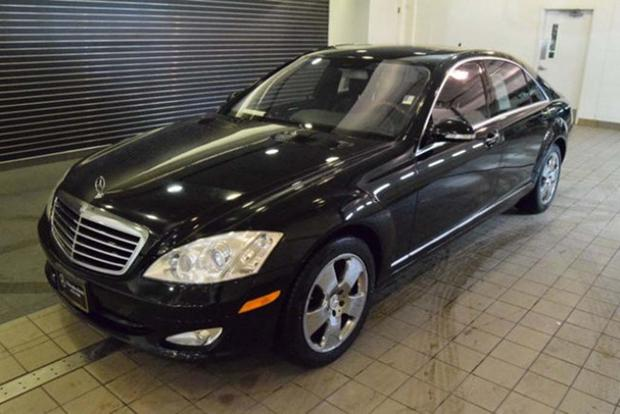 Here Are 5 Used Luxury Cars You Can Get Cheaper Than You Think featured image large