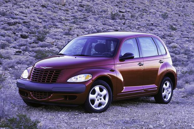 If The Pt Cruiser Was A Plymouth It Would Have Saved Brand Featured Image