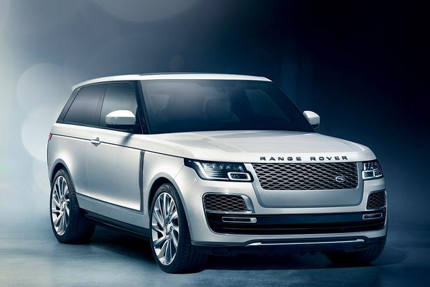 There's a Range Rover Coupe, and I Don't Think It's a Bad Idea featured image large thumb0