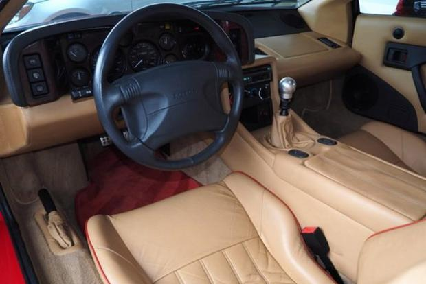 Autotrader Find: One-Owner 1997 Lotus Esprit V8 featured image large thumb2