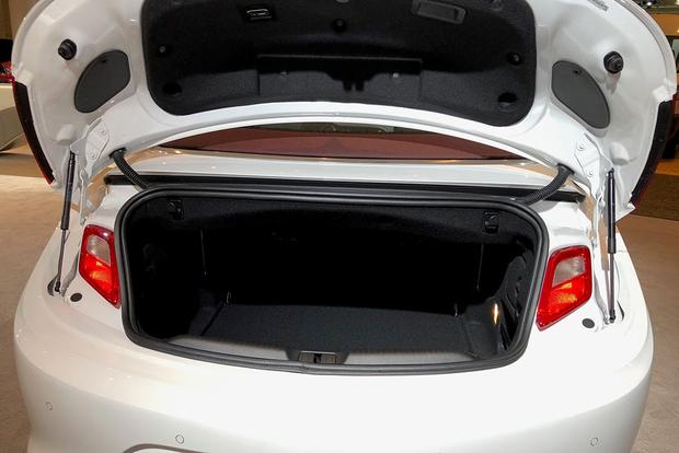 The Buick Cascada Has Two Sets of Taillights featured image large thumb0